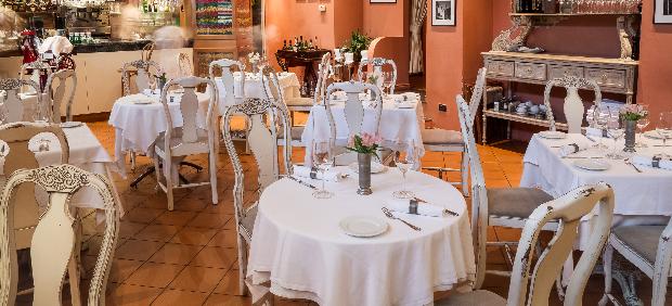 fitcher: Блюда с трюфелем в ресторане «Итальянец»