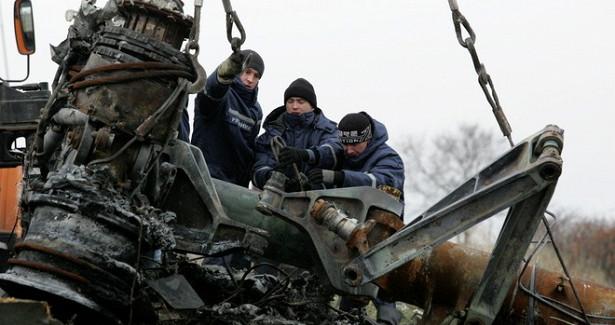 ВКитае усомнились вобъективности расследования крушения MH17
