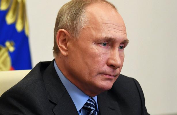 Путин экстренно отменил рабочую поездку