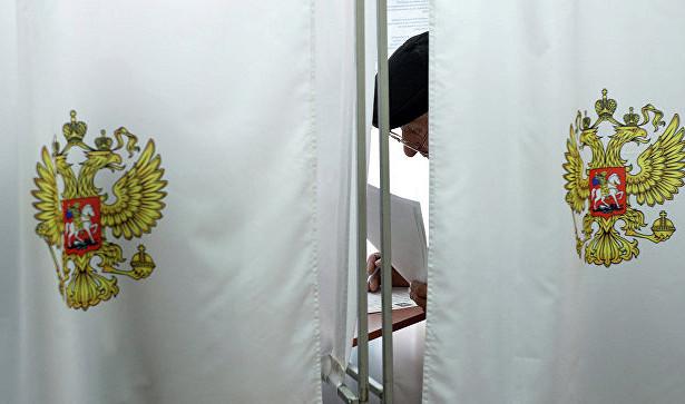 ВХакасии навыборах начала работать ассоциация наблюдателей