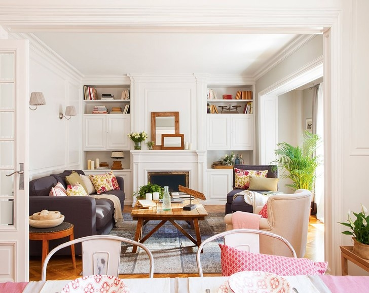 Как выглядят квартиры в испании