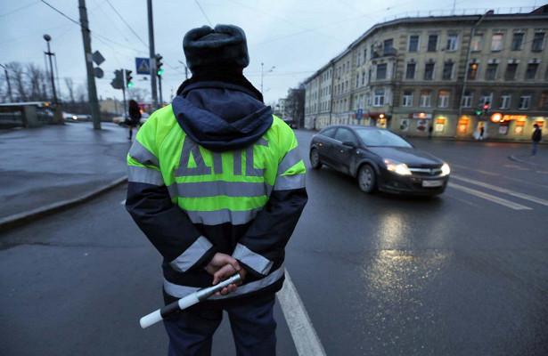 ВРФпредложили привязать размер штрафа кстоимости авто