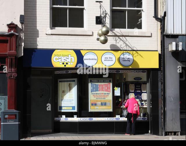 Birmingham area payday loans