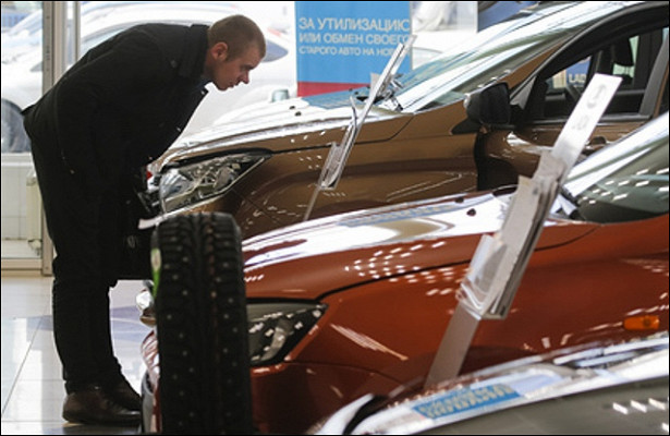 ВРоссии вырастут цены наавтомобили Lada