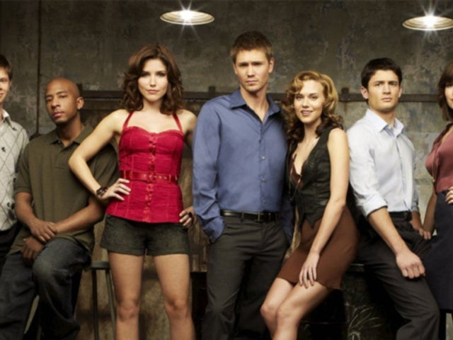 Watch Drama TV Shows, Series Online - SideReel
