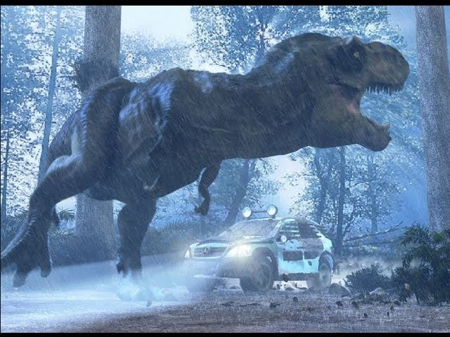 Jurassic World (2015) - Trailers and Videos - Moviefone