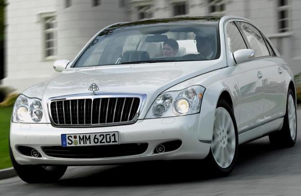 Назван самый дорогой автомобиль спробегом вРоссии