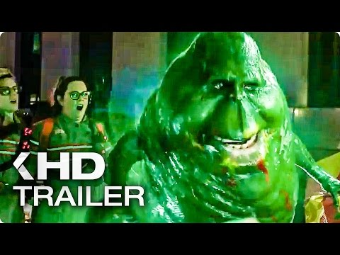 Ghostbusters Movie Trailer and Videos - TV Guide