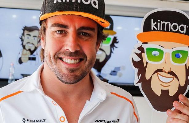 Коммерческий директор Формулы-1: Алонсо прав— гонки стали предсказуемыми
