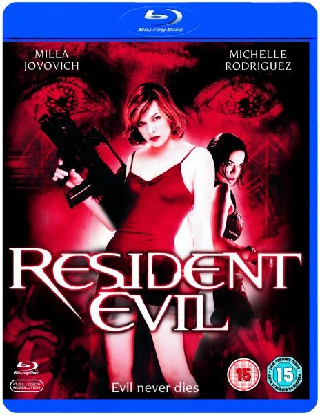 Resident Evil Afterlife in hindi watch online Archives