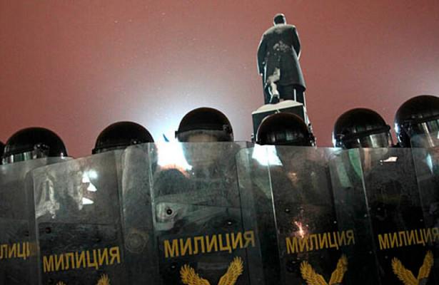 Обильная жатва: минские силовики задержали неменее 300демонстрантов