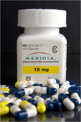 Meridia kopen