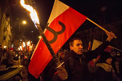 «Откровенный цинизм». КакПольша иБелоруссия снова поссорились из-замассового убийства времен Второй мировой войны