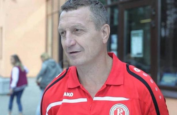 Тренер Курдин угодил в новый скандал