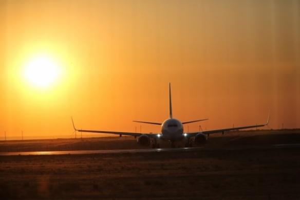 4экстренные посадки совершили вволгоградском аэропорту за10месяцев