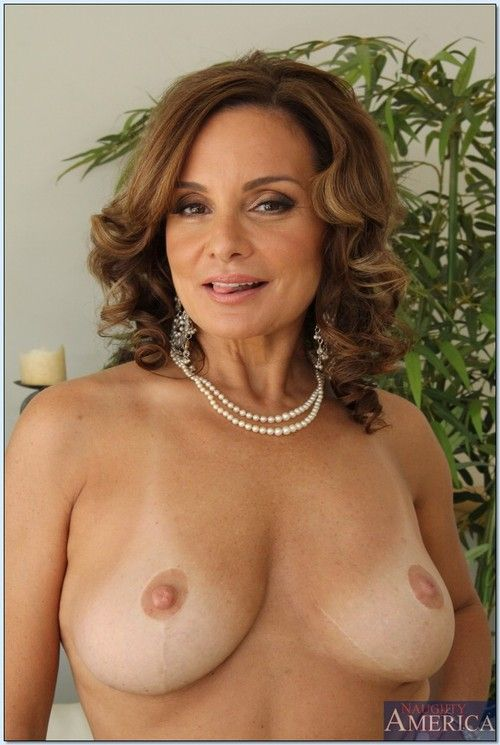 Sex great mature women