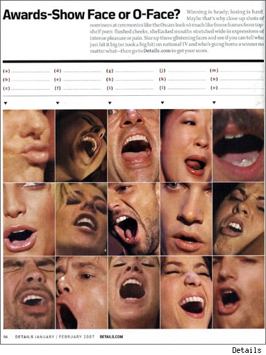 Sex facial expression pics