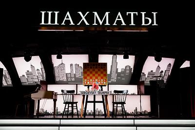 Выходные вМоскве 16–18октября: мюзикл «Шахматы» иTheBeatles Festival