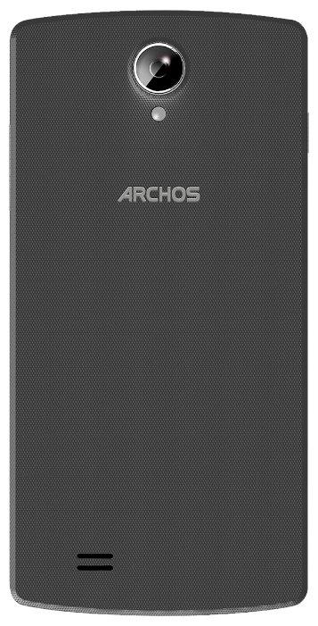 Istruzioni archos 50 platinum