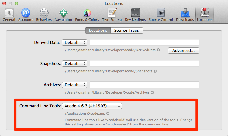 Xcode on the Mac App Store - iTunes - Apple