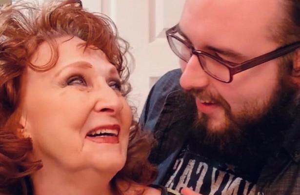 71-летняя вышла замуж за17-летнего, какониживут
