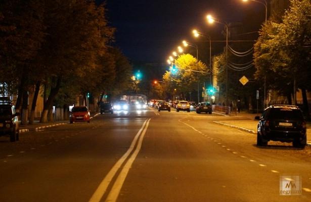 ФАСРоссии остановила замену уличного освещения вЯрославле
