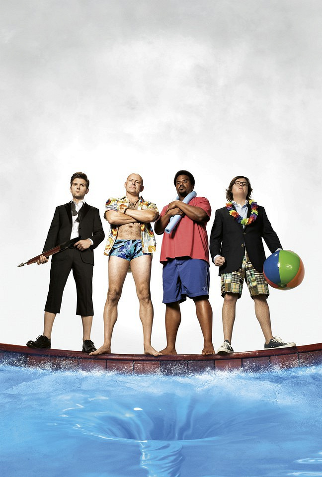 Watch Hot Tub Time Machine 2 (2015) Online Free