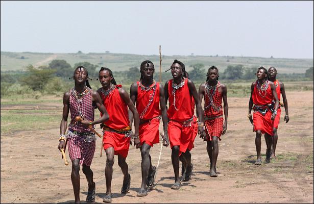 Почему африканское племя здоровее горожан