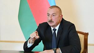Алиев обвинил Россию ввоенном снабжении Армении