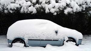 Какправильно прогревать двигатель зимой