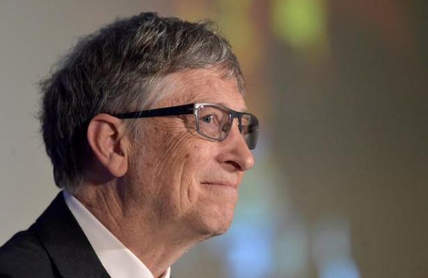 Билл Гейтс рассказал оработе после пандемии