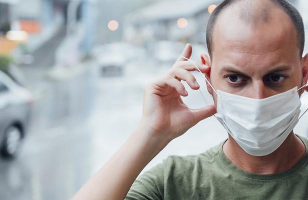 Ученые подтвердили проникновение коронавируса вмозг