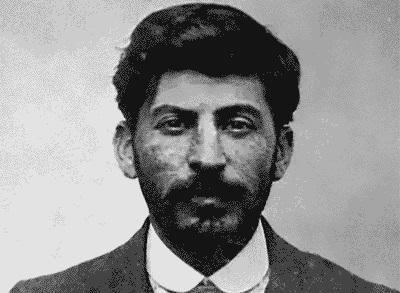 Ктонасамом деле былотцом Сталина