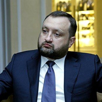 Арбузов выяснил, длячего нужен былМайдан