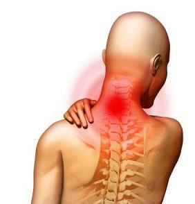 Остеохондроз шейного отдела позвоночника инвалидность