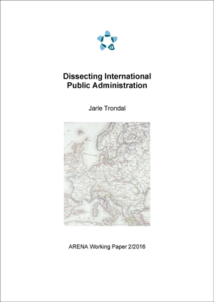 Public Administration Research - CCSE