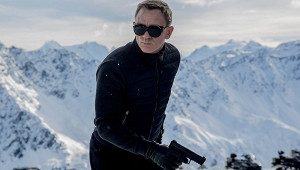 Премьеру нового фильма оДжеймсе Бонде опять отложили
