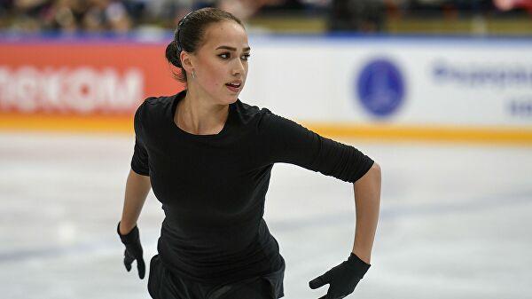 Загитова анонсировала свое появление наТВ