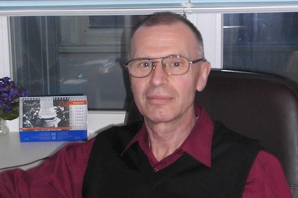 Создателя «Новичка» выписали избольницы