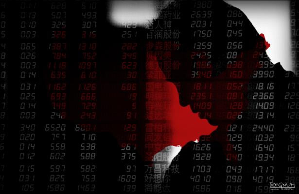 Foreign Affairs: финансовые технологии— этотроянский конь Китая