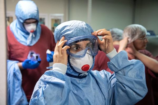 ВРФвпервые вмире люди заразились новым птичьим гриппом