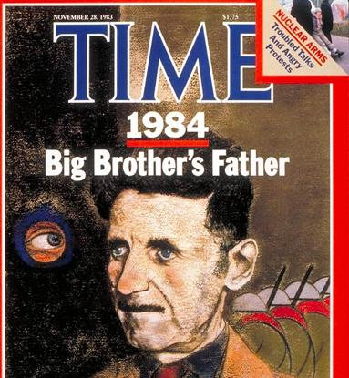George Orwell Essays - Collection of Essays written by