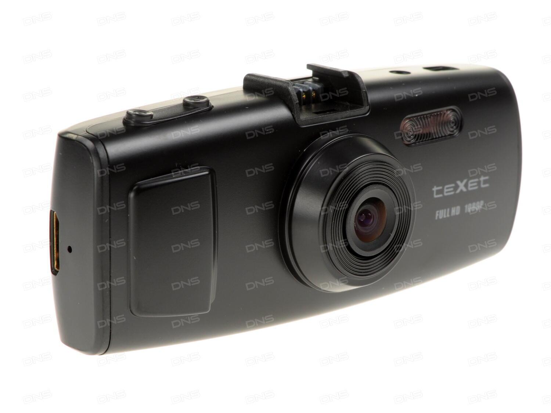 Видеорегистратор Texet DVR-603FHD.