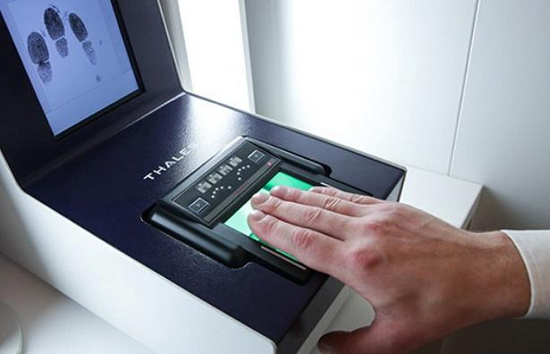 МВДРоссии создаст банк биометрических данных