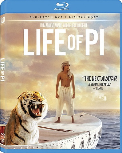Download Life of Pi (2012) YIFY Torrent for 720p mp4 movie