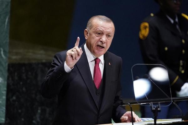 Победив в Карабахе, Турция анонсировала создание нового военного блока