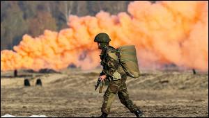 Русский солдат погиб вНагорном Карабахе