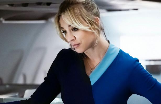 Кейли Куоко становится подозреваемой вубийстве втрейлере сериала «Бортпроводница»