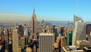 Нетолько Нью-Йорк: аналитики назвали любимые города богатых