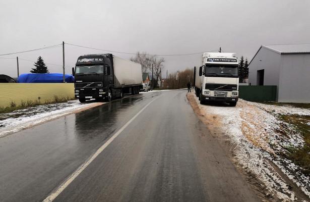 3кмдороги Красный Бор— Малиновка отремонтировали вШатковском районе